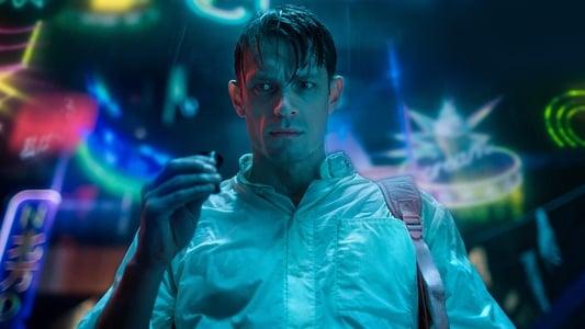 Altered Carbon 'Premiere Series Netflix'
