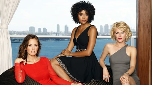 Charlie's Angels on FREECABLE TV