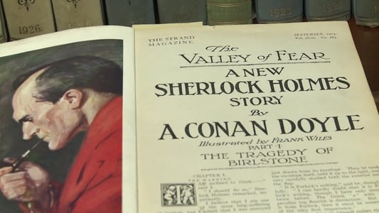 The Man Who Murdered Sherlock Holmes on FREECABLE TV