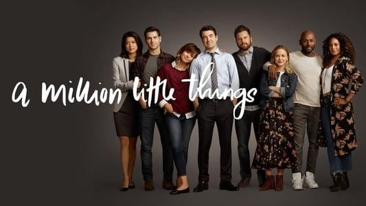 Baixar A Million Little Things 2ª Temporada (2019) Torrent Dublado / Legendado Download