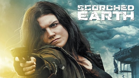 Scorched Earth on FREECABLE TV