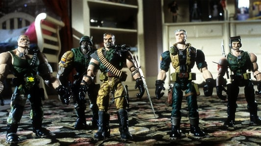 Small Soldiers on FREECABLE TV