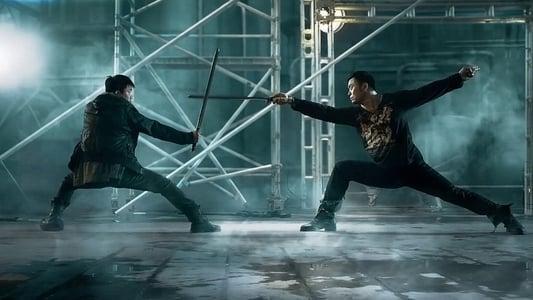 Kung Fu Jungle on FREECABLE TV