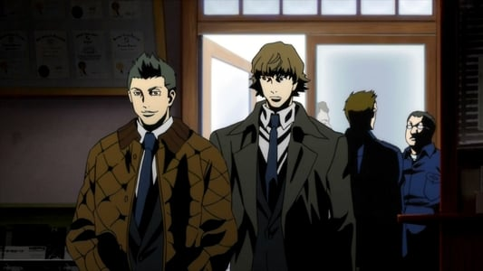 Supernatural: The Anime Series on FREECABLE TV