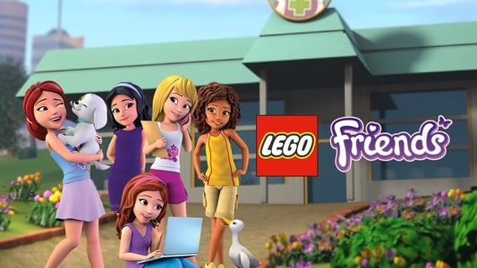 LEGO Friends on FREECABLE TV