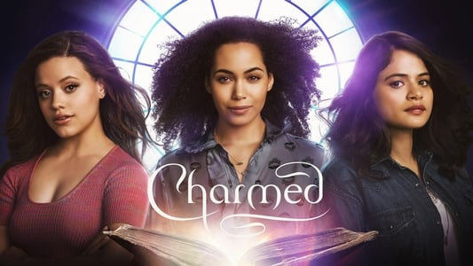 Charmed 2018  poster