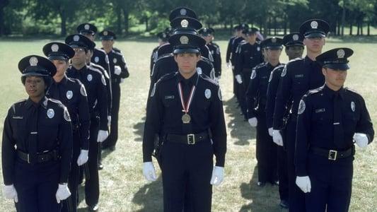 Loucademia de Polícia (Dublado) – Filmes Online