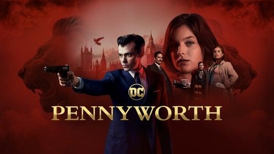 Pennyworth الموسم الاول