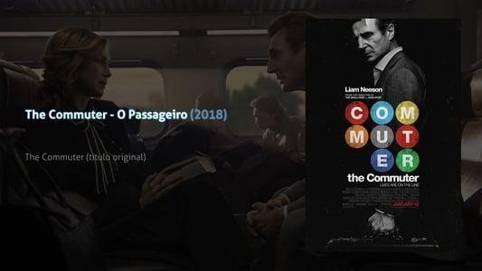 HÀNH KHÁCH BÍ ẨN – The Commuter (2018)