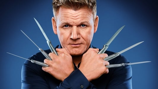 Gordon Ramsay's 24 Hours to Hell and Back on FREECABLE TV