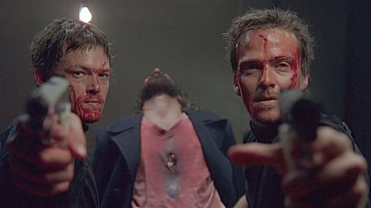 The Boondock Saints on FREECABLE TV