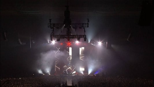 Deadmau5 Live @ Earls Court on FREECABLE TV