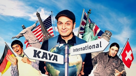 Kaya Yanar Around The World Streamcloud