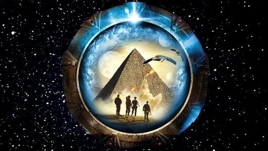 Stargate on FREECABLE TV