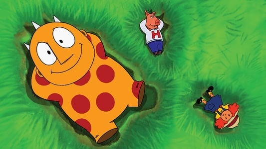 Maggie and the Ferocious Beast on FREECABLE TV