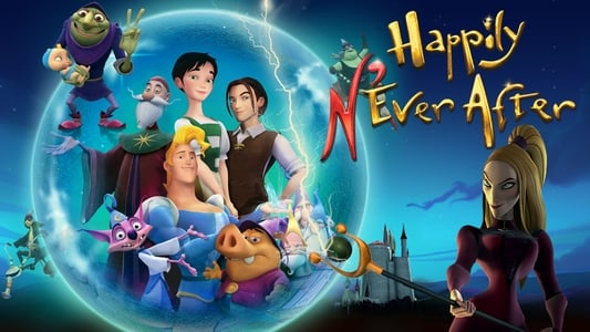 Happily N'Ever After on FREECABLE TV