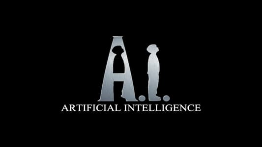 A.I. Artificial Intelligence on FREECABLE TV
