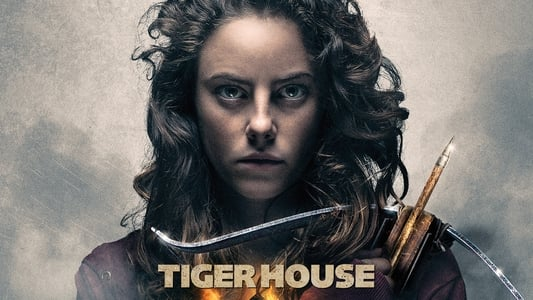 Tiger House on FREECABLE TV