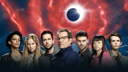 Heroes Reborn on FREECABLE TV