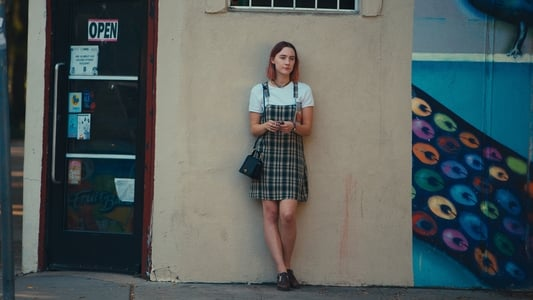Lady Bird: A Hora de Voar (Filmes Online)