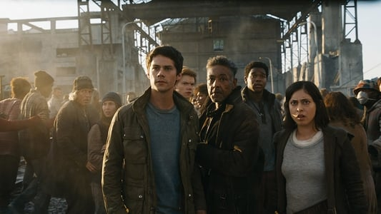 ver Maze Runner: The Death Cure online