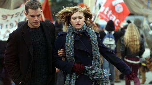 A Supremacia Bourne Dublado – Filmes OnlineX