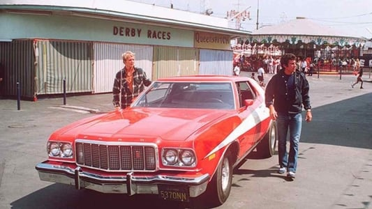 Starsky & Hutch on FREECABLE TV