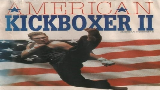 American Kickboxer 2 on FREECABLE TV