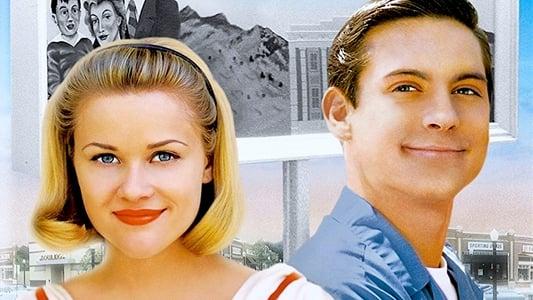 Pleasantville 1998 full movie