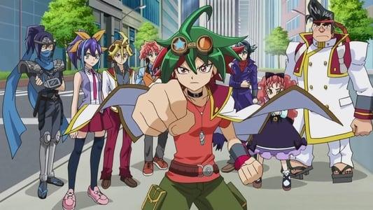 Yu-Gi-Oh! ARC-V on FREECABLE TV