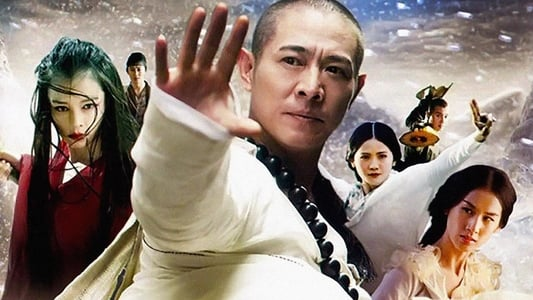 The Sorcerer and the White Snake on FREECABLE TV