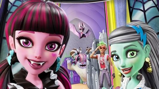 Willkommen An Der Monster High Film