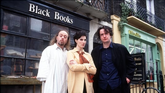 Black Books on FREECABLE TV