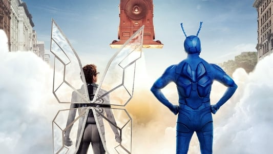 The Tick on FREECABLE TV
