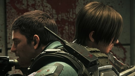 Resident Evil: A Vingança Dublado