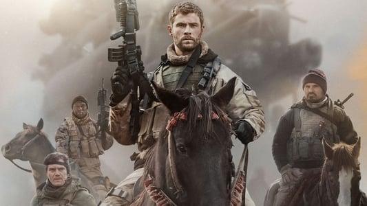 12 Strong 2018 full movie