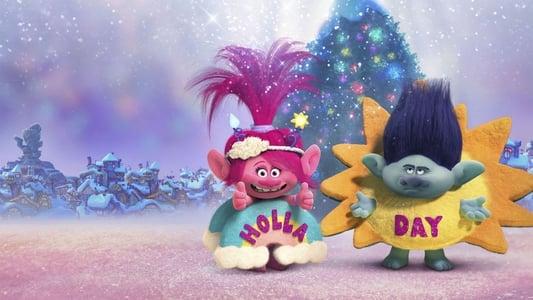 Trolls Holiday 2017 full movie