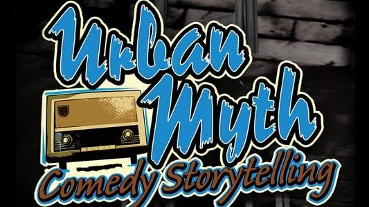 Urban Myth Comedy Storytelling on FREECABLE TV