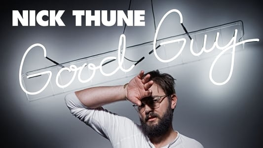 Nick Thune: Good Guy on FREECABLE TV
