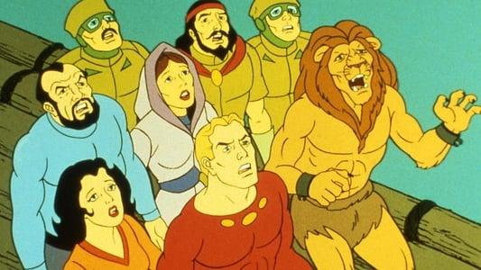 Adventures of Flash Gordon on FREECABLE TV