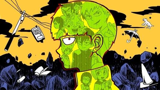 Mob Psycho 100 Saison 2 Episode 10 VOSTFR