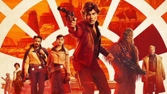 Solo: Žvaigždžių karų istorija / Solo: A Star Wars Story (2018)