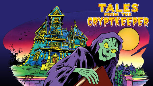 Tales From the Cryptkeeper on FREECABLE TV