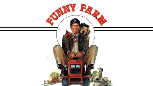Funny Farm 1988 The Movie Database Tmdb
