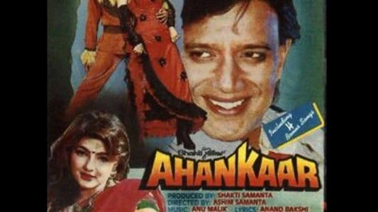 Ahankaar on FREECABLE TV