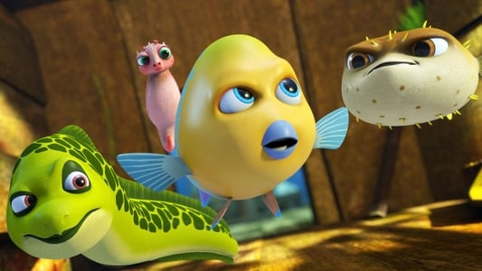 Go Fish on FREECABLE TV