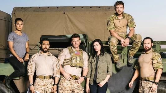 Na Serie SEAL Team 2ª Temporada Torrent – (2018) HDTV