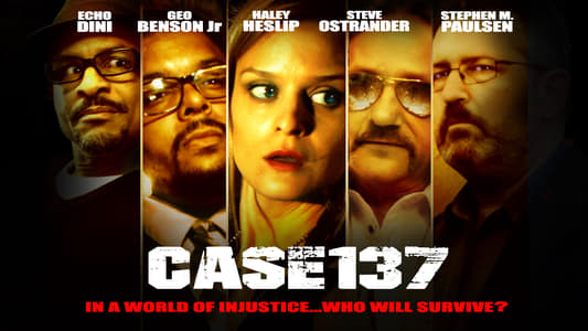 Case 137 on FREECABLE TV