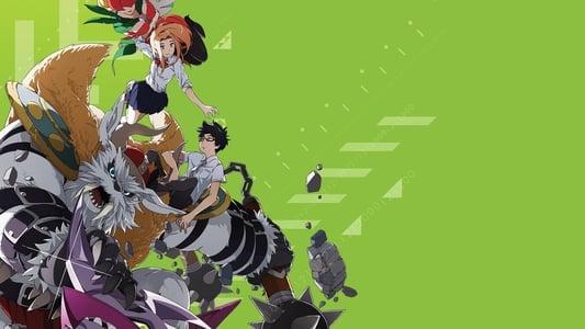 Digimon Adventure tri. Part 2: Determination on FREECABLE TV