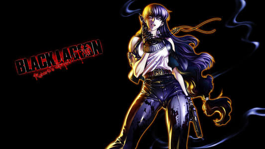 Black Lagoon – The Second Barrage
